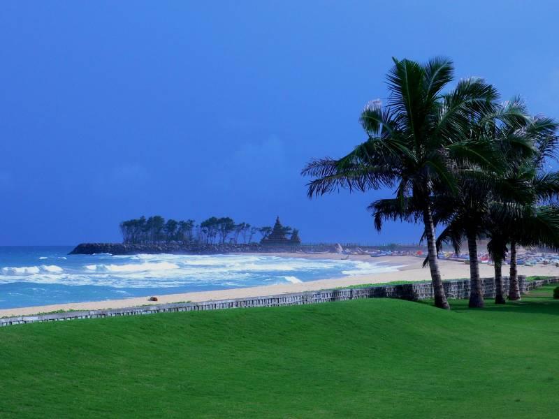 Mumbai – Daman – Mumbai Tour