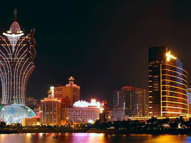 Best Of Hong Kong & Macau Tour Package