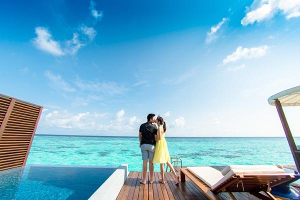 Malaysia Honeymoon Special Tour