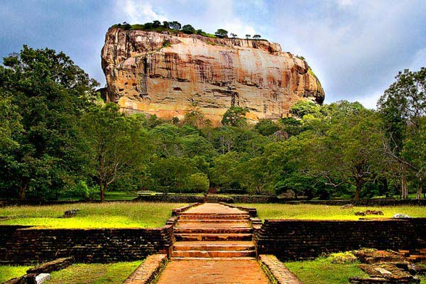 Best Relax Sri Lanka Leisure Vacation Tour