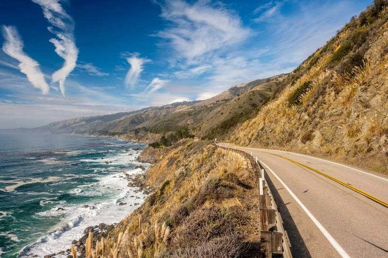 Wonderful West Coast Usa  Tour Package
