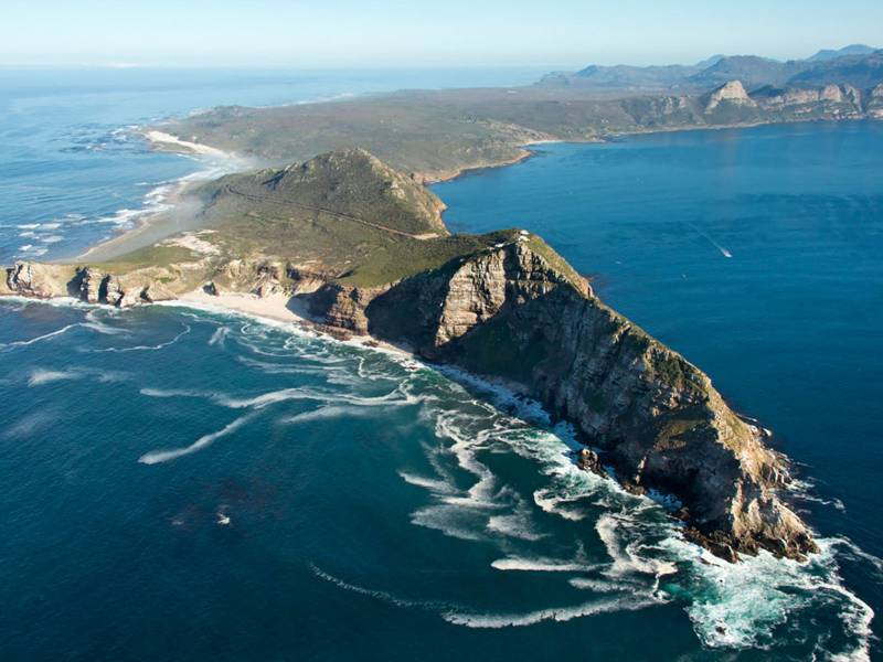 South African Splendour  Tour Package