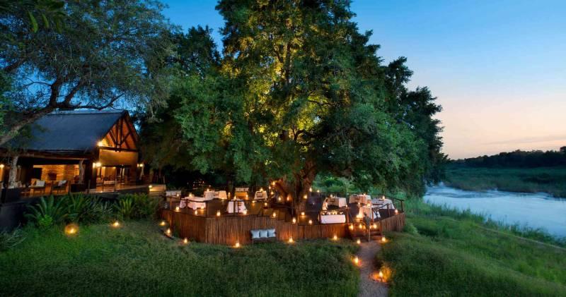 2 Nights Singita Private Game Reserve - Kruger Package