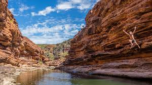 Aussie Outback Tour Package