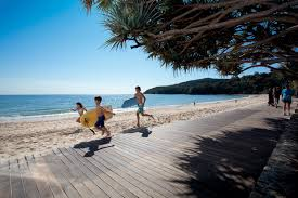 Captivating Queensland Tour Package