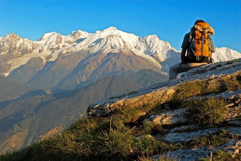 Mesmerizing Rhone Alpes  Tour Package
