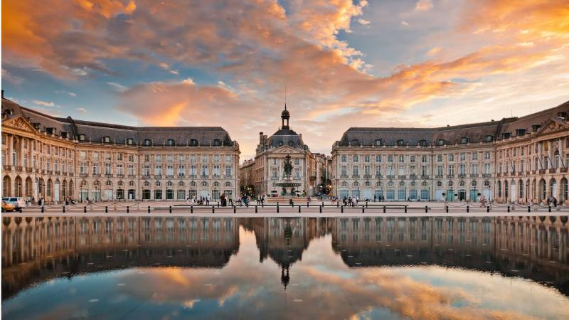 France Like Never Before Tour Package