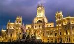 Madrid City Break Tour Package