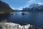 Canadian Rockies Getaway With Cruise Tour Package