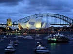 Sydney And Its Surrounds Tour Package