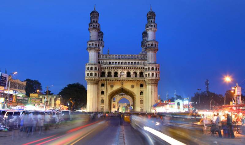 Hyderabad Daily City Tour