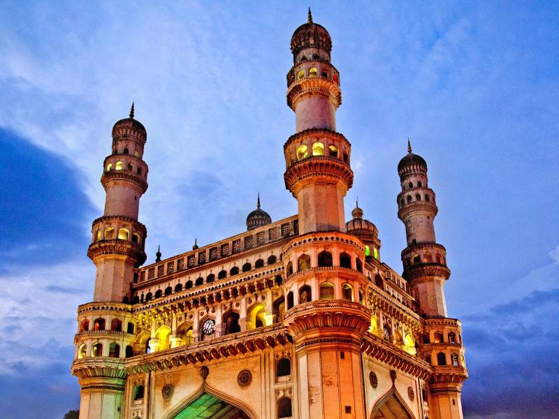Hyderabad Tours For 2 Days