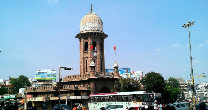 Hyderabad Tours For 4 Days