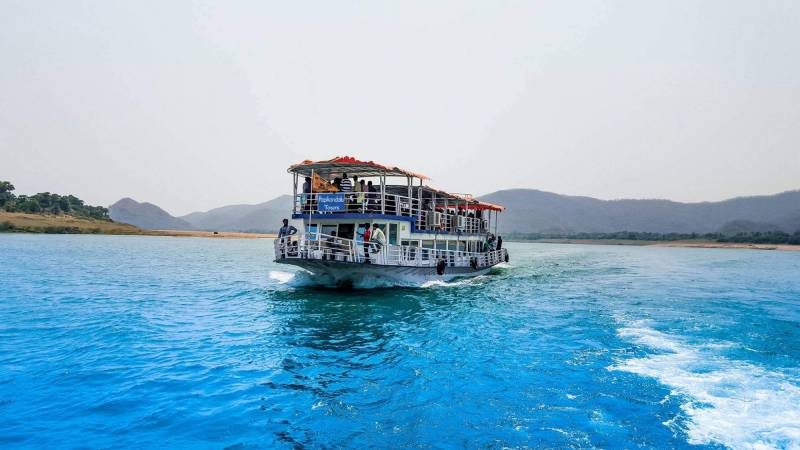 Rajahmundry To Papikondalu 2 Days Package