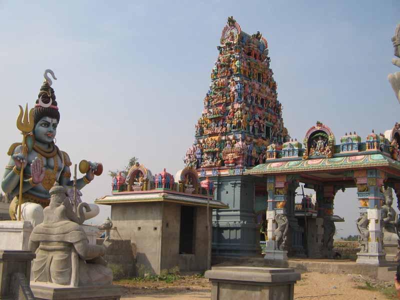 Rajahmundry To Bhadrachalam 2 Days Tour