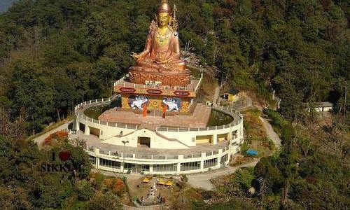 8th May 13th May Gangtok - Darjeeling Tour
