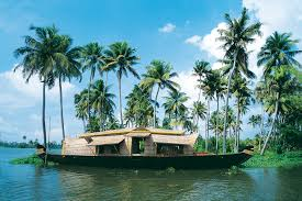 Peaceful Kerala Tour