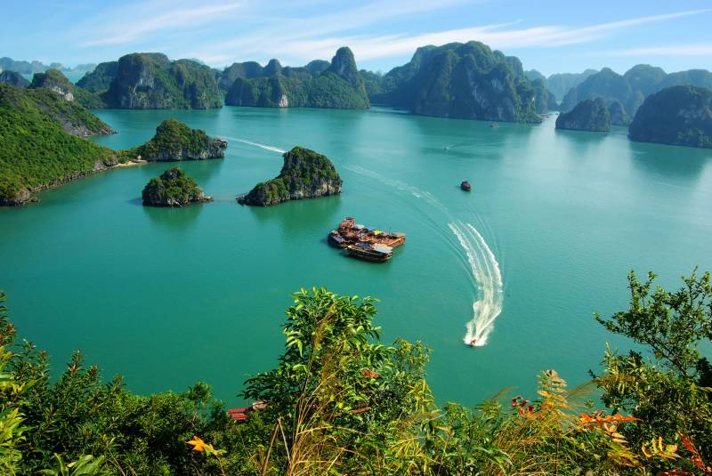 Vietnam Group Tour