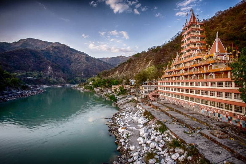 Remarkable Rishikesh Tour Package