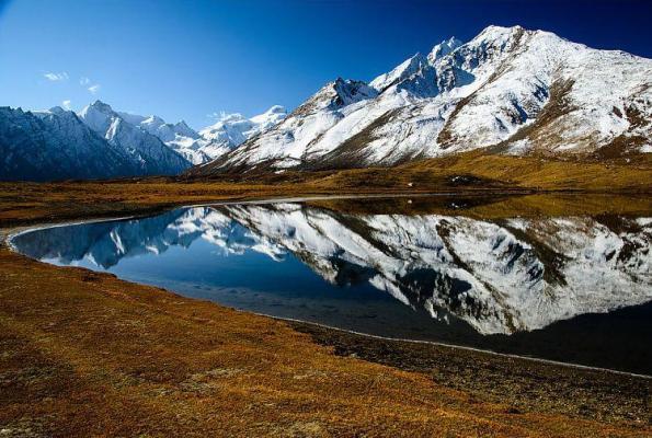 Magical Ladakh Tour Package