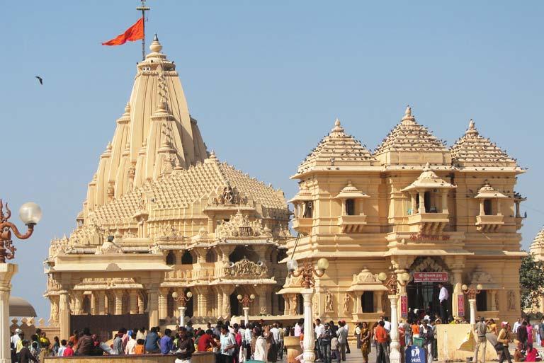 Spellbinding Gujarat Tour Package