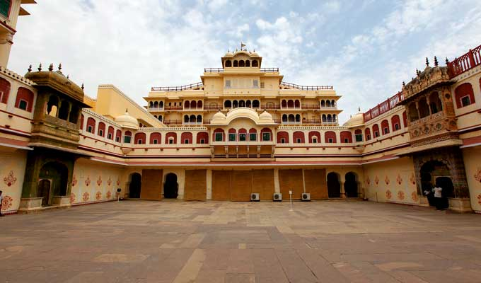 Picturesque Jaipur Tour Package