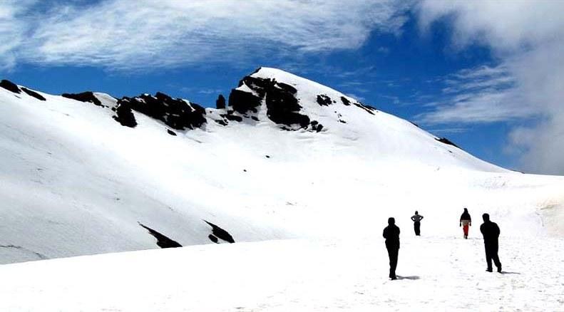 Kullu - Manali - Shimla In 8 Days Tour Package