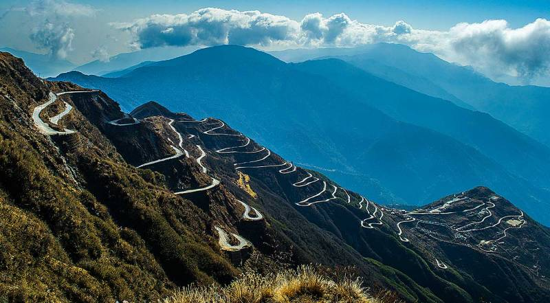 Scenic Sikkim Package.