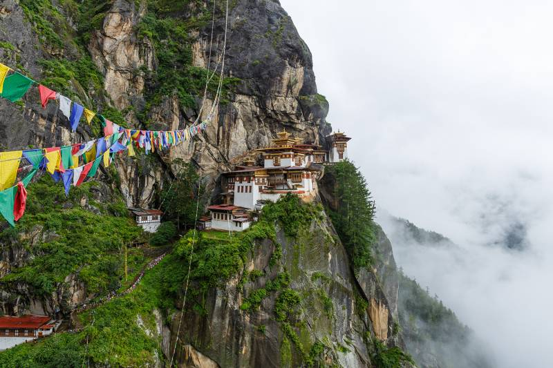 Beautiful Bhutan Tour Package
