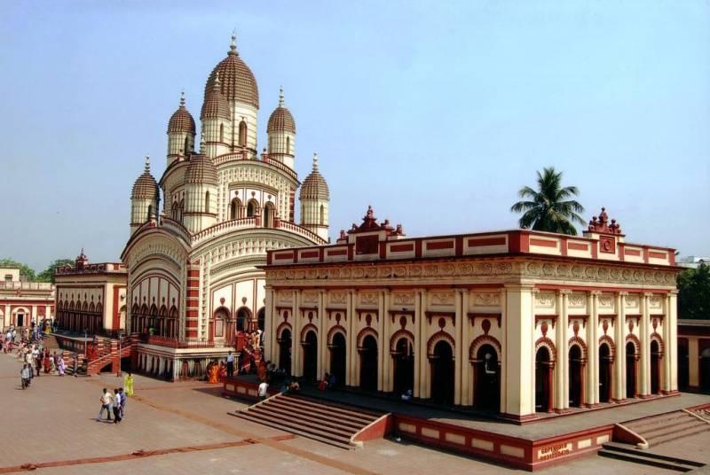 Kolkata & Mandarmani Tour