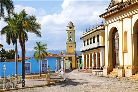Discover Cuba Tour Package