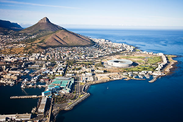 Cape Town City Tour Package