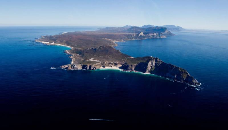 Cape Peninsula & Cape Of Good Hope Tour Package
