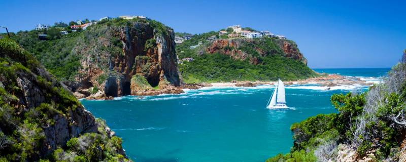 Garden Route - Cape Town To Knysna Tour