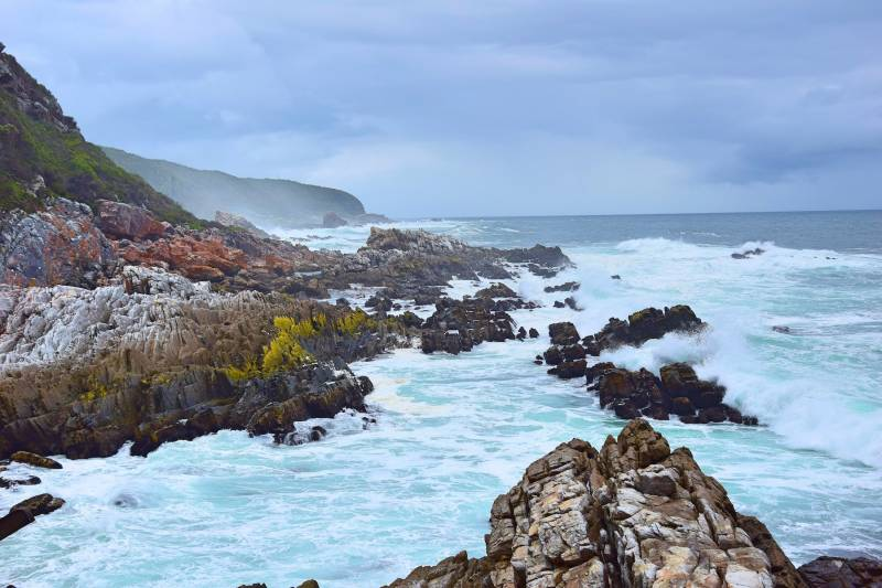 Garden Route - Port Elizabeth To Cape Town Tour