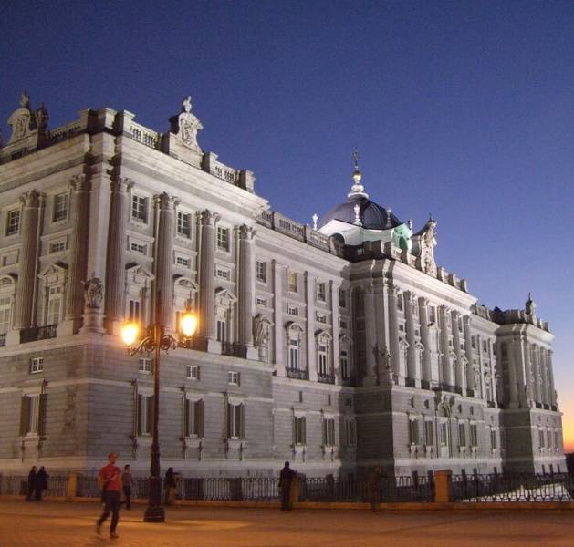 Culture & Heritage Highlights Of Spain Package