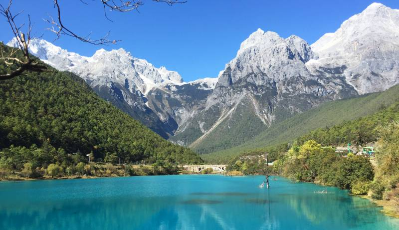 North Yunnan Exploration Tour