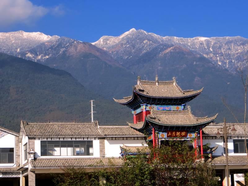 China Tea Horse Road Tour