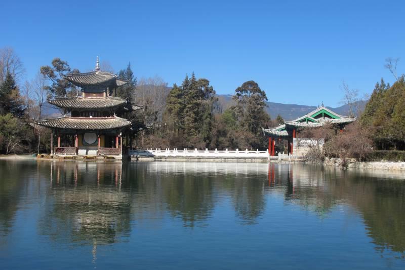 Incredible Yunnan Tour