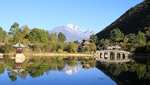 Yunnan Essence Tour