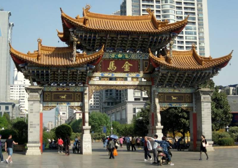 Yunnan Kunming Jianshui Yuanyang Photography Tour