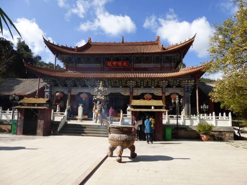 Kunming Jianshui Yuanyang Hekou Yunnan Vietnam Tour