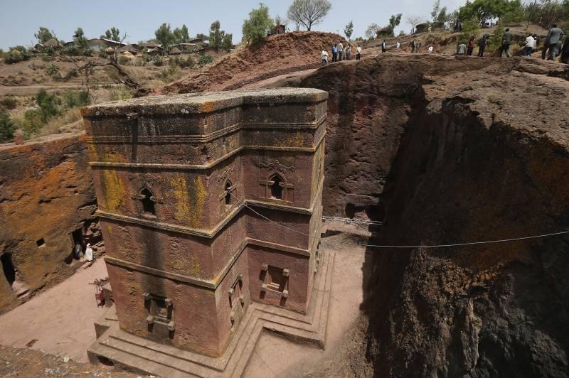 Gondar And Lalibela 3 Days Tour