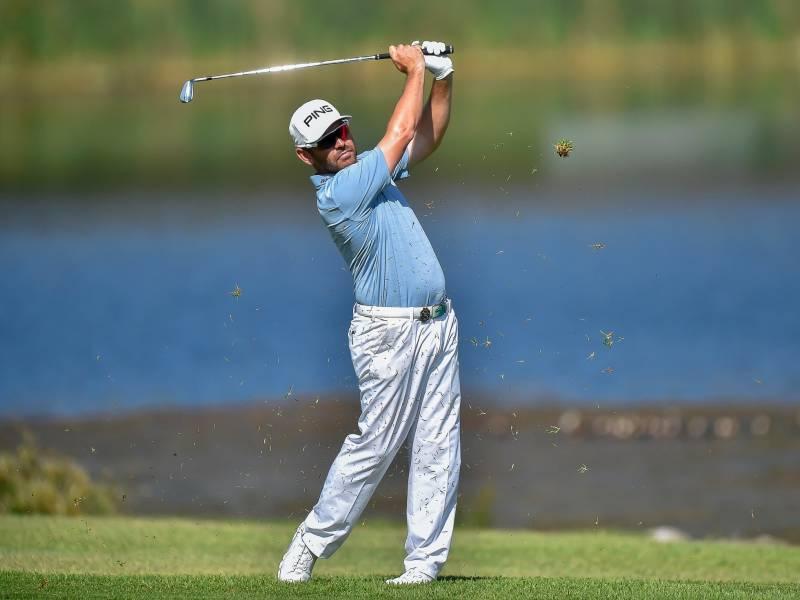 Golf 6 Days Tour