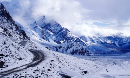 Tour To Himachal With Chandigarh