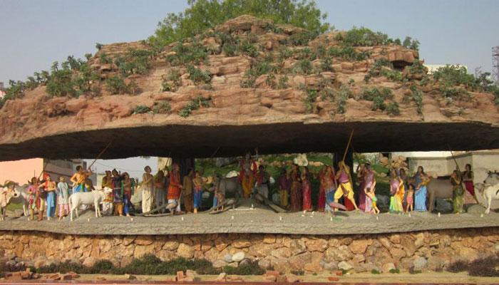 Chandigarh-mathura-agra-chandigarh Tour