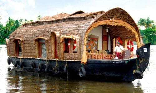 Family Tour Package - Kerala