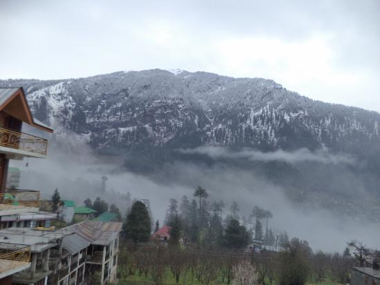 6 Days Manali Holidays