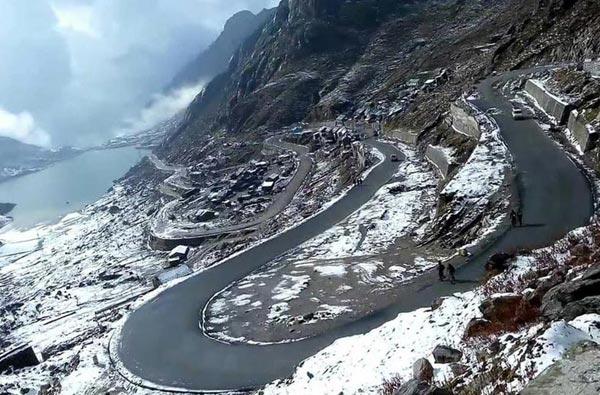 Darjeeling North Sikkim Tour
