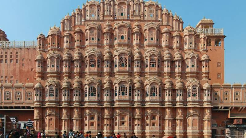 Explore Jaipur Tour